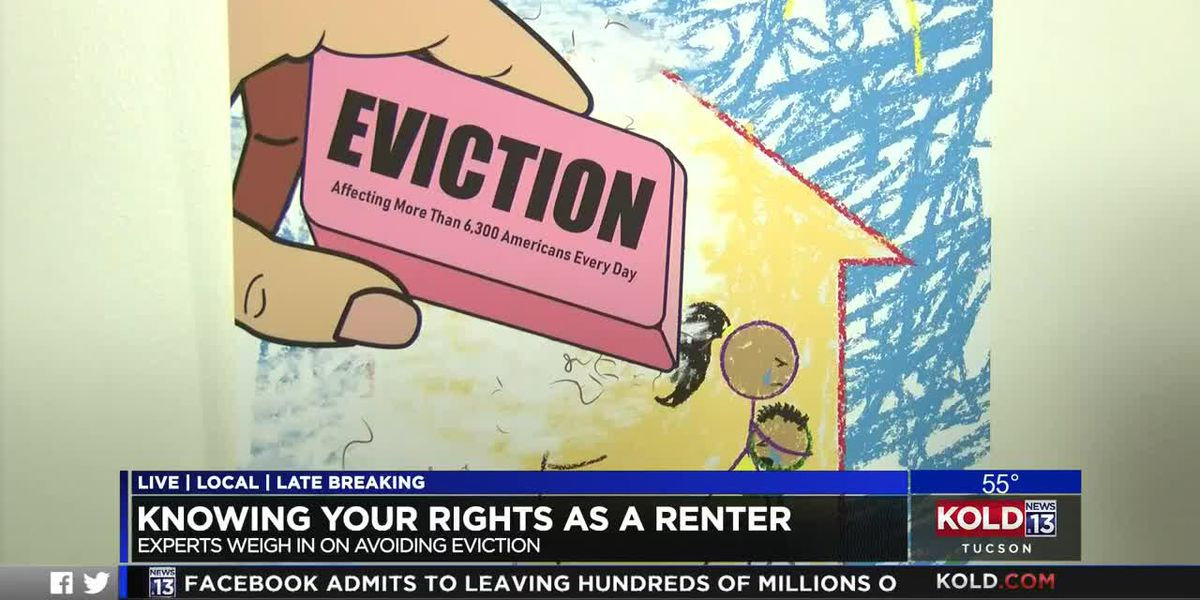Knowing your rights as a renter
