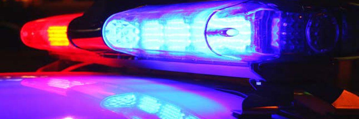 Two die in crash on Shannon Road near Ironwood Ridge High School