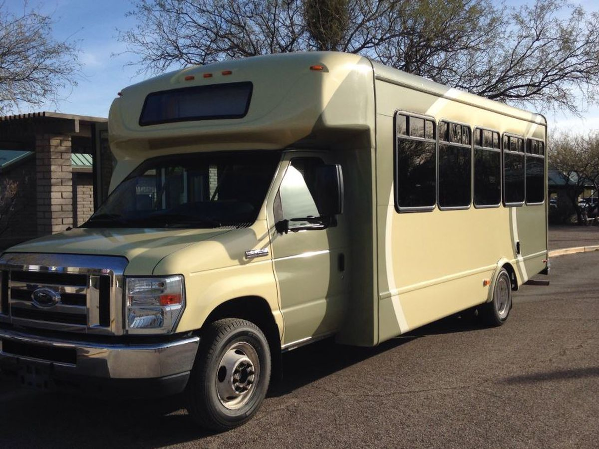 Sabino shuttle service to start Monday, March 18