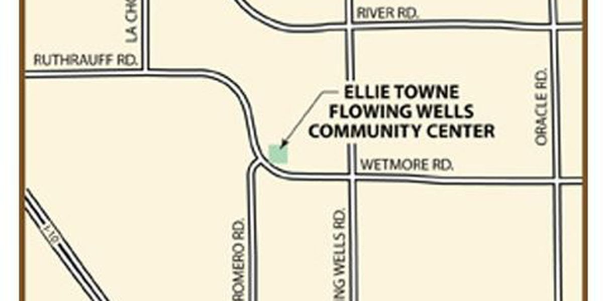 Ellie Towne Center to offer pilot enrichment programs for youngsters