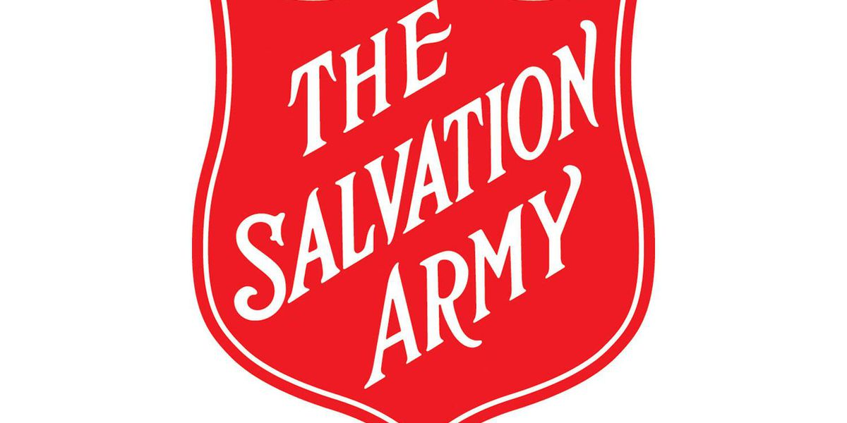 The Salvation Army partners with Albertsons, Safeway, and Naughton's Plumbing to provide heat relief for the community