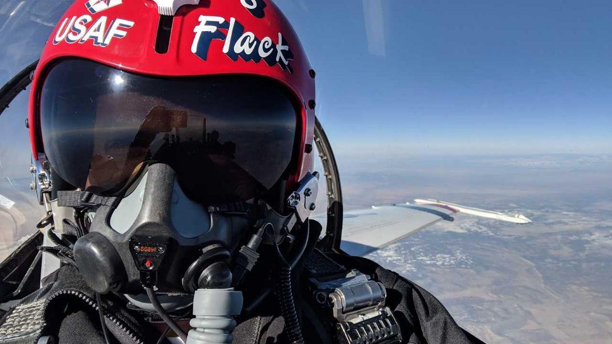 Legendary Thunderbirds ready for Thunder and Lightning over Arizona