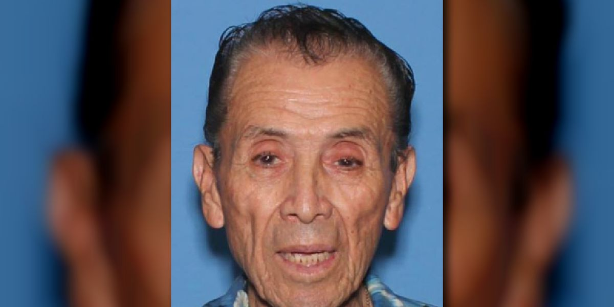 CANCELLED SEARCH: Tucson police find missing vulnerable adult