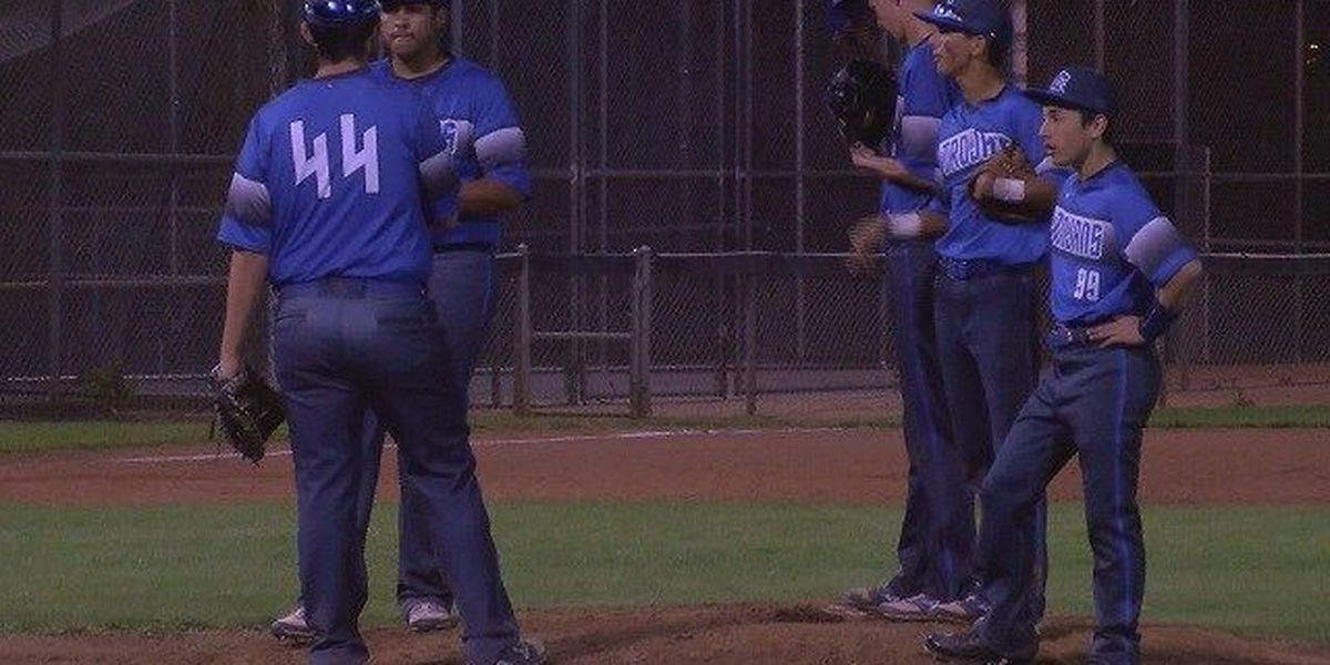BB: Catalina off to best start in seven years
