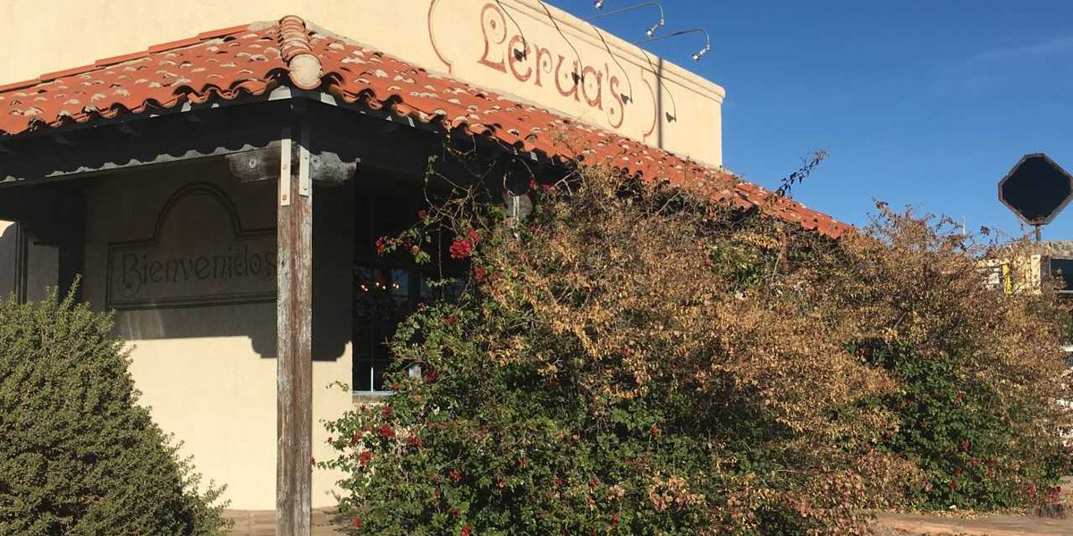 Last meals served at longtime Tucson restaurant, for now