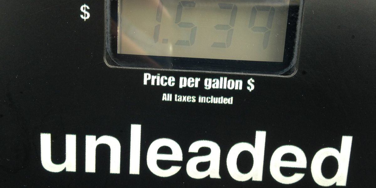 Tucson Gas Prices >> Falling Tucson Gas Prices Lowest In The State