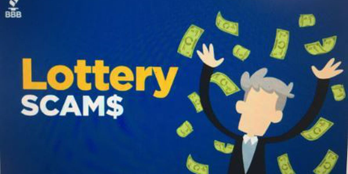 BBB: Lottery sweepstakes scam still common, effective