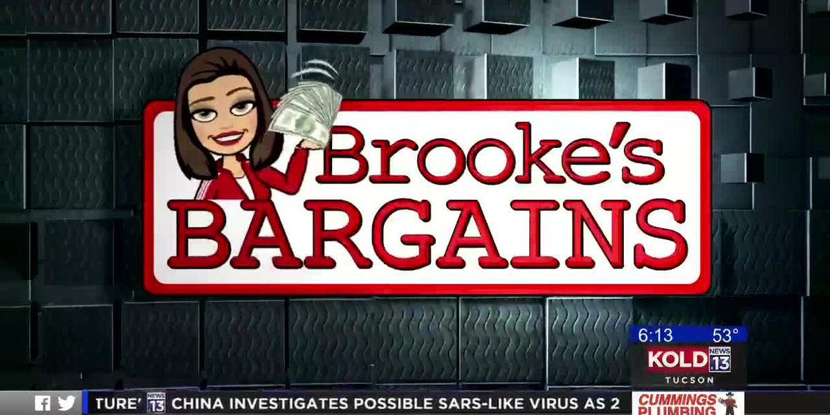 Brooke's Bargains: Answering your credit score questions