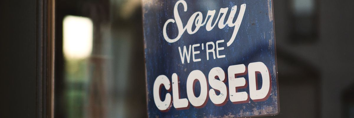 Several businesses close early following Gov. Ducey's curfew announcement