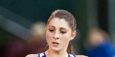 Tucson's Sarah Sellers places 19th in Boston Marathon