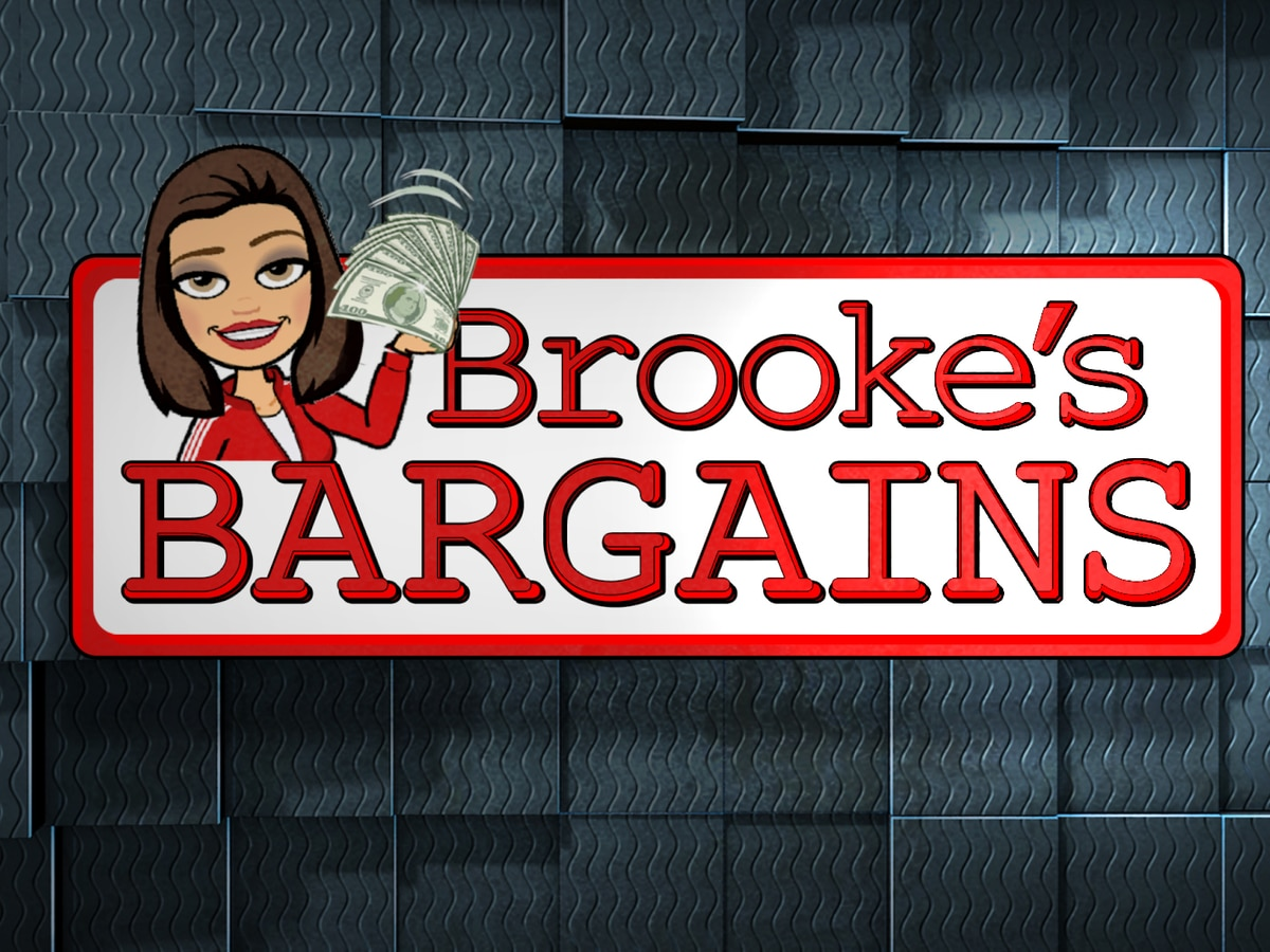 Brooke's Bargains: Memorial Day